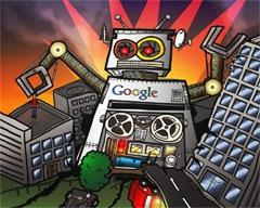 google_giant_robot