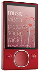 red_zune